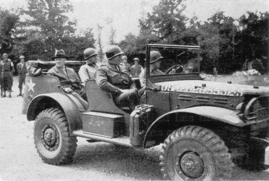 Album - General-George-S.-Patton-III