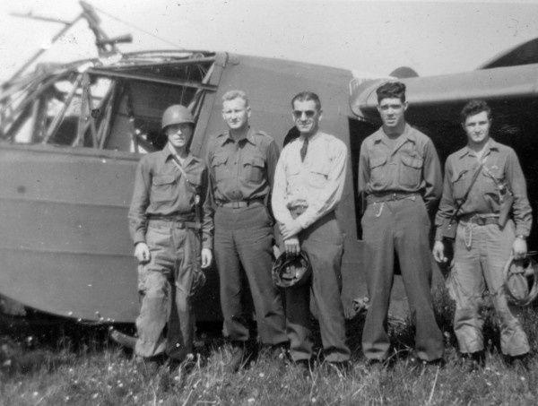 Album - U.S.ARMY-WW2
