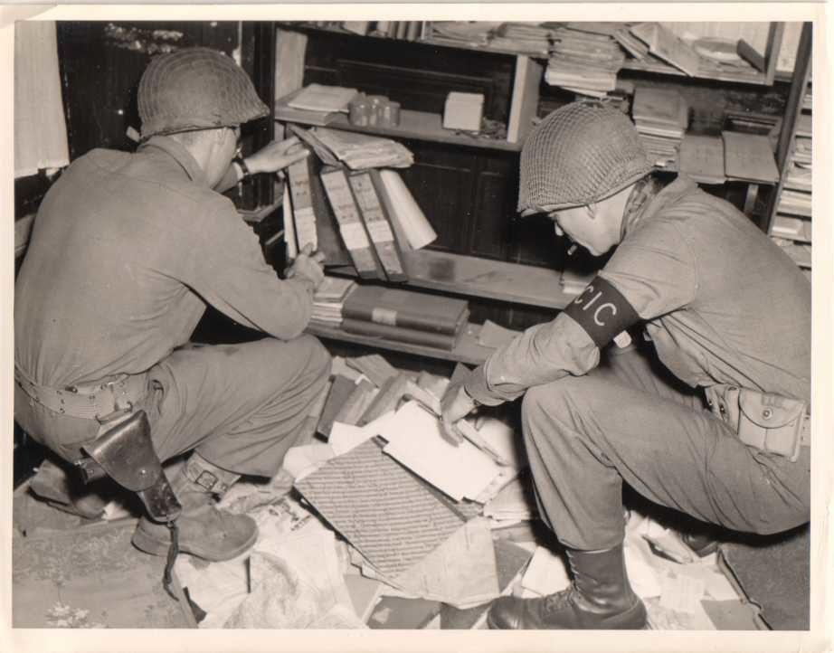 Album - U.S.ARMY-WW2