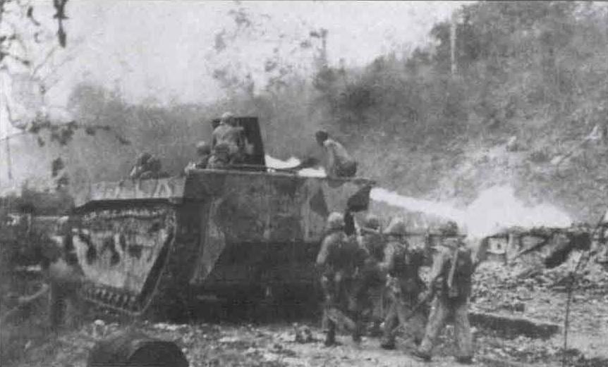 Album - USMC-WW2