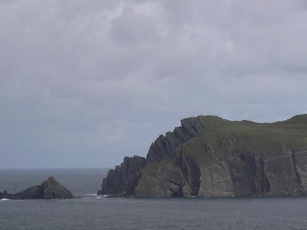 Le Ring of Dingle
