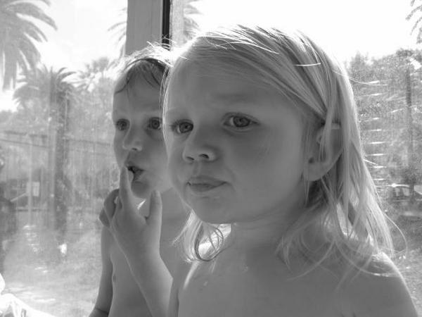 Album - 3.Frère et soeur pour la vie