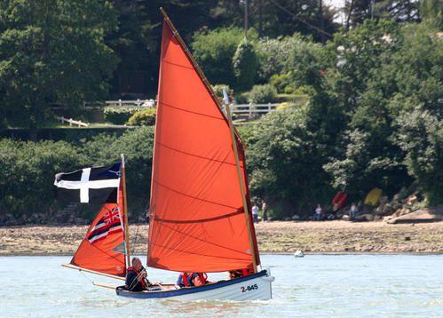 4 jours de fête à terre et sur mer dans le golfe du Morbihan