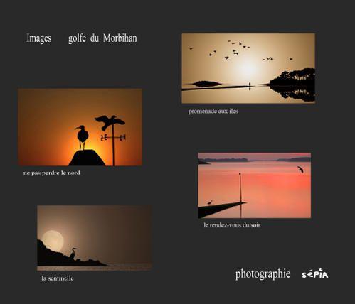Album - Photos de présentation