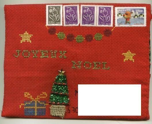 62 inscrits pour 72 enveloppes à envoyer