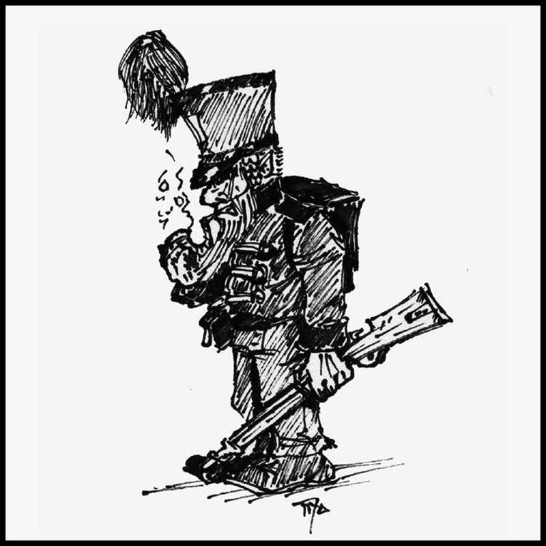 Album - dessins-sketches