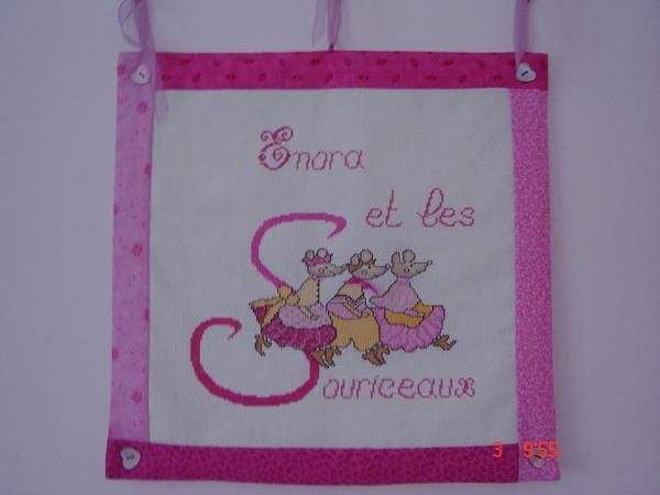 Album - rouge Sandra