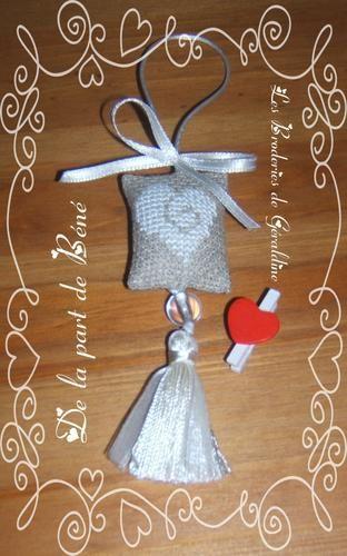 Album - Cadeaux Reçus