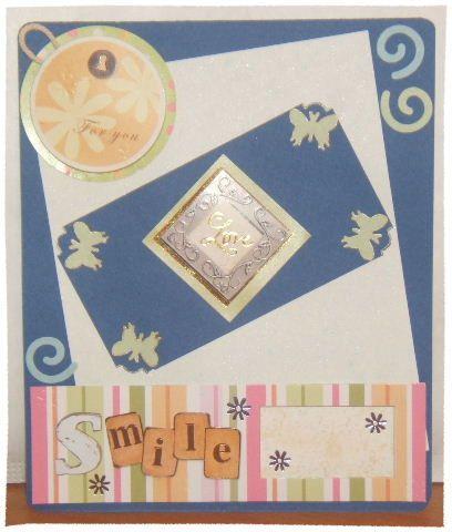 cartes offertes à l'occasion des fêtes ou des anniversaires.