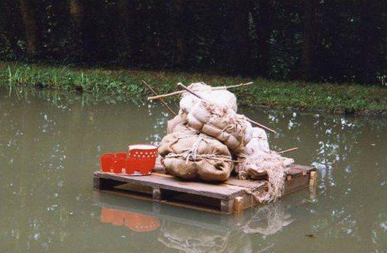 1991 à 2004 :   Pour tout bagage, images