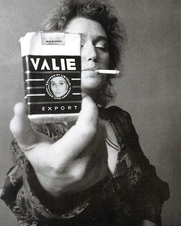 Album - VALIE EXPORT