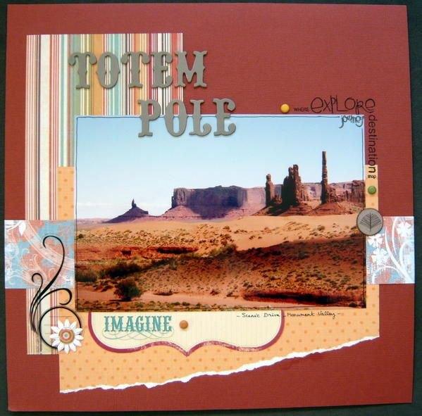 Album - Pages USA