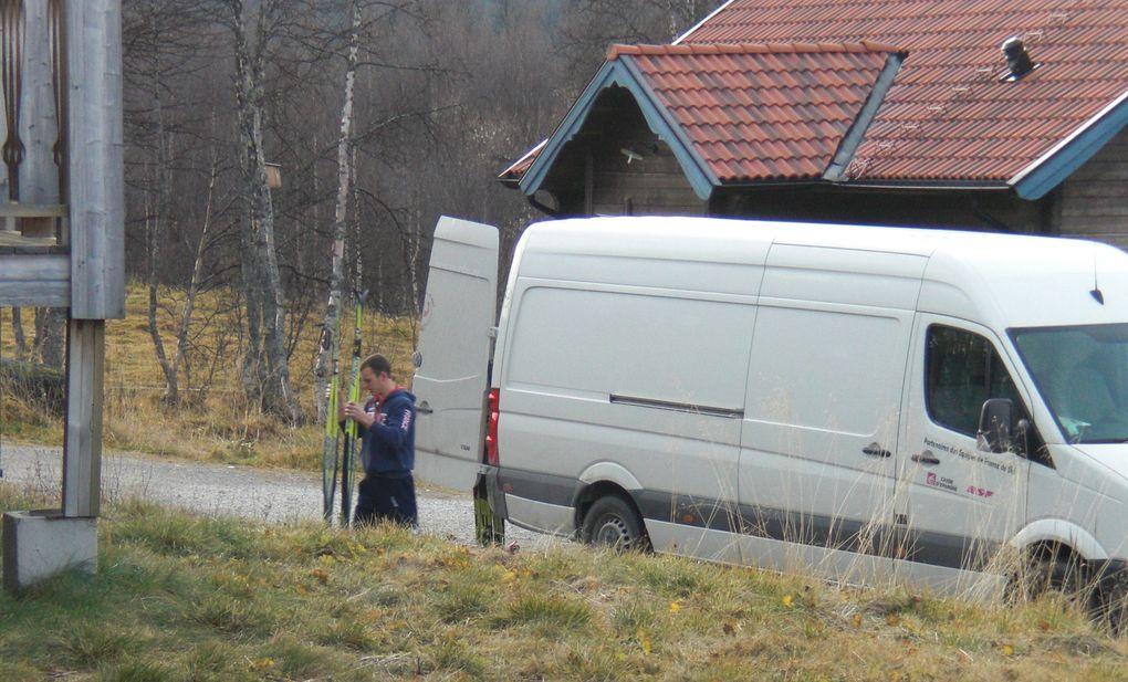 Album - Bruksvallarna 2011