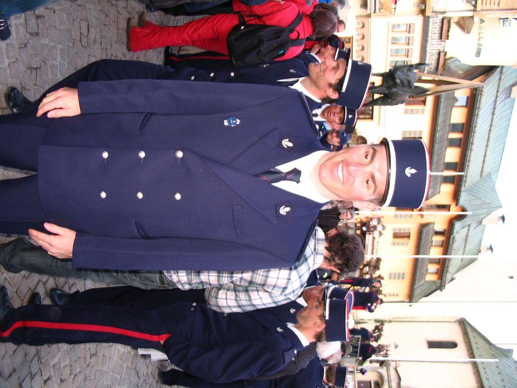 Megeve, les 21 et 22 mars 2012