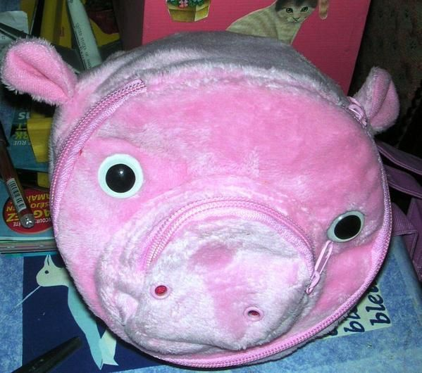 <p>voici r&eacute&#x3B;uni la quasi totalit&eacute&#x3B; de ma collection de cochons</p>