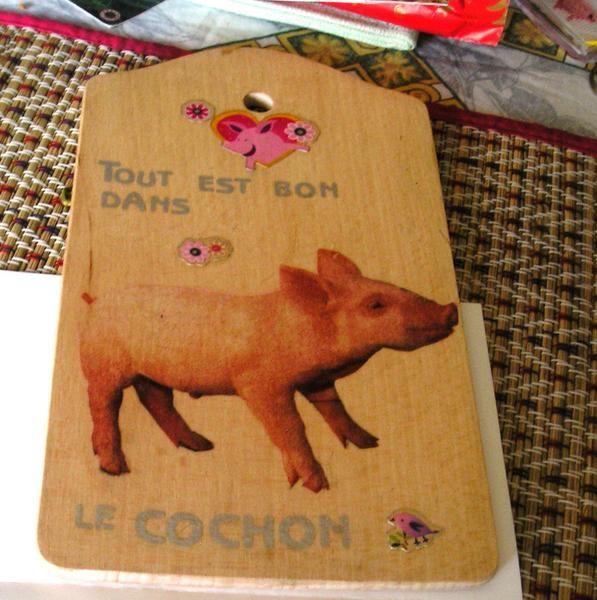 Album - op-ration-cochon