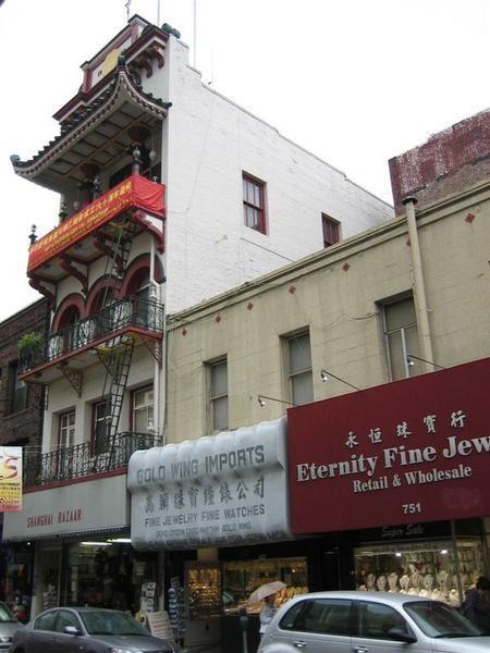 Album - china-town-s-f