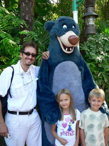 Album - Disneyland (10sep06)