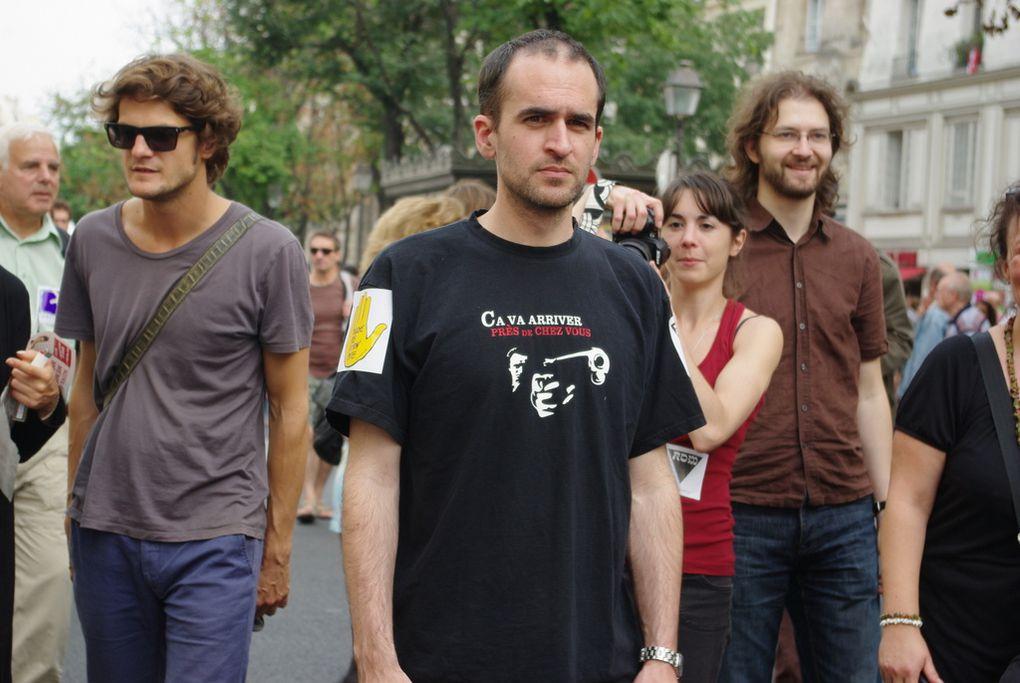 Album associé à l'article du lundi 6 septembre 2010.