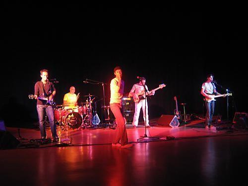 Album - barrueco en concert