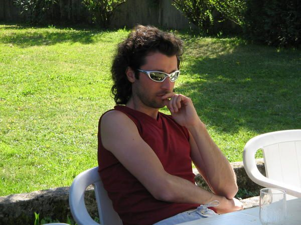 Album - barrueco hors scène
