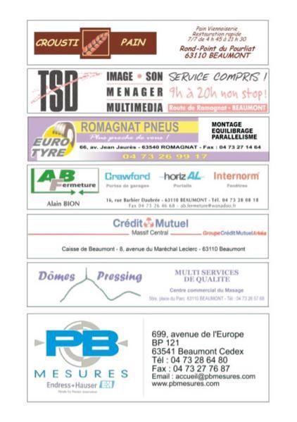 Album - programme-telethon 2007