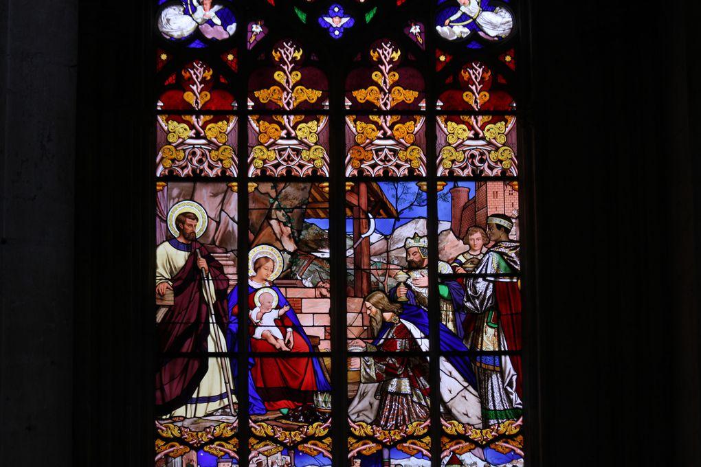 du prieuré à beauval