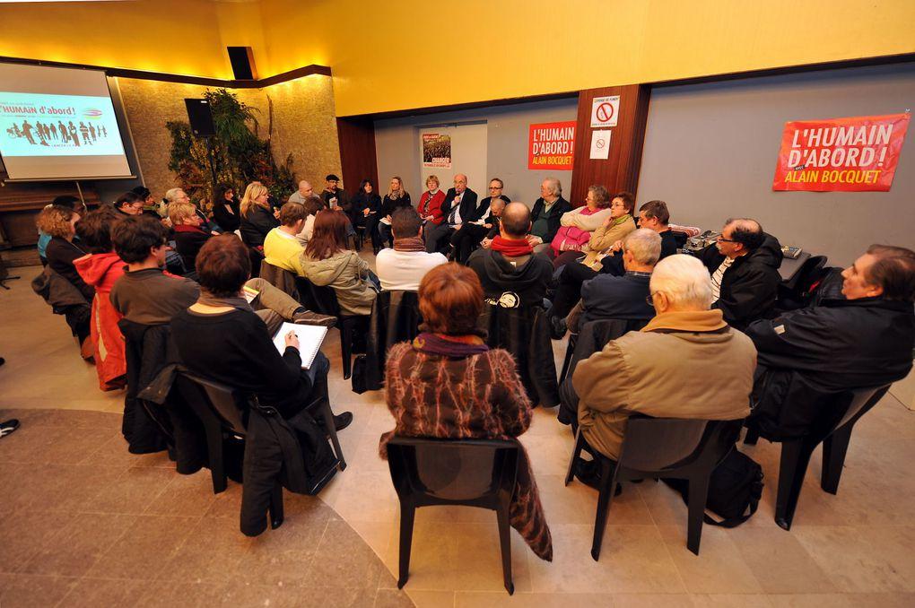 Album - 10-02-08-Meeting-Roubaix