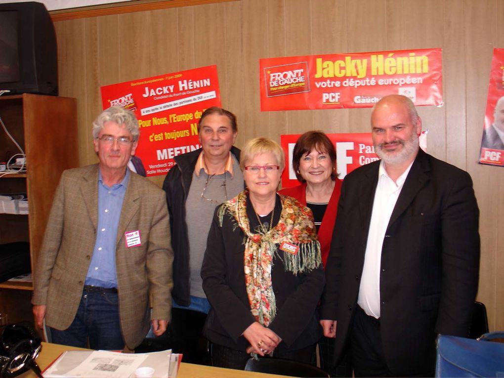 Album - Jacky-Henin---Roubaix