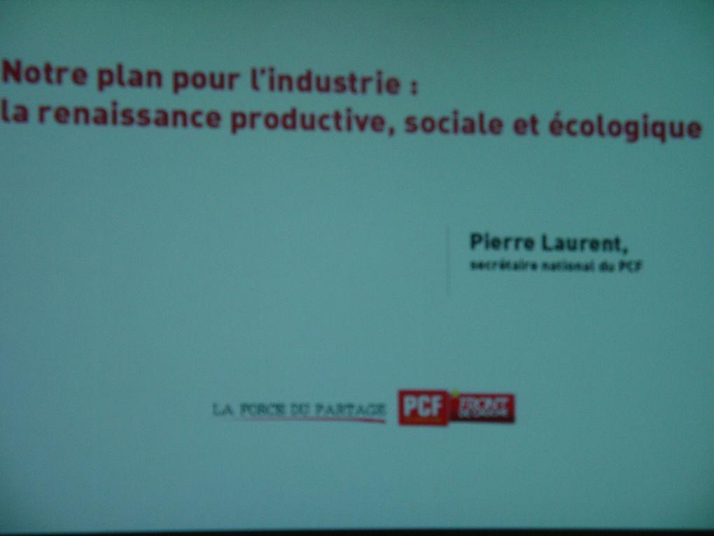 Album - industrie-PCF-Lille