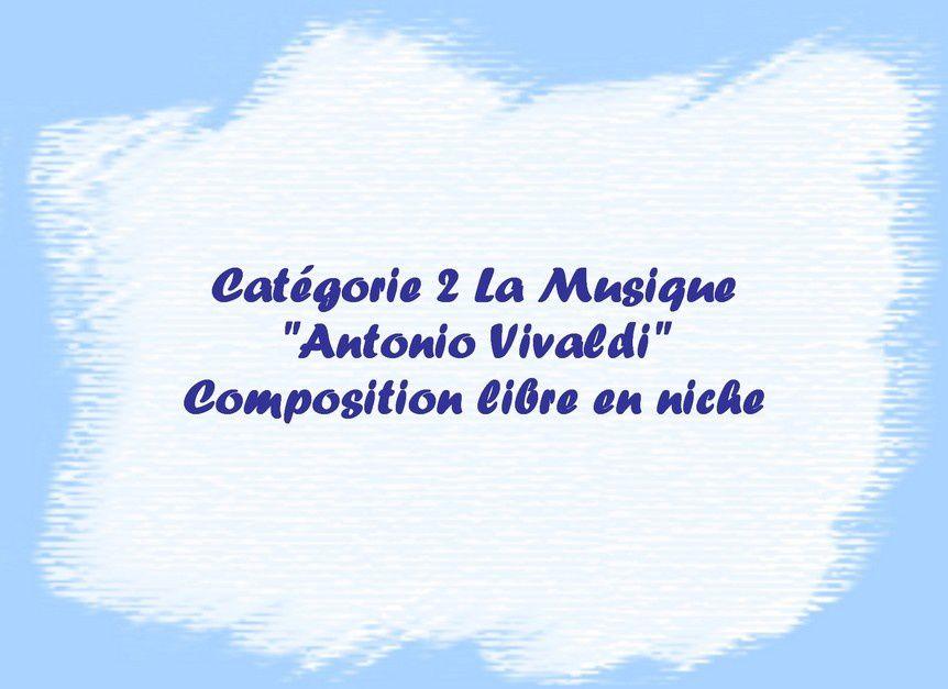 Album - COMPOSITIONS