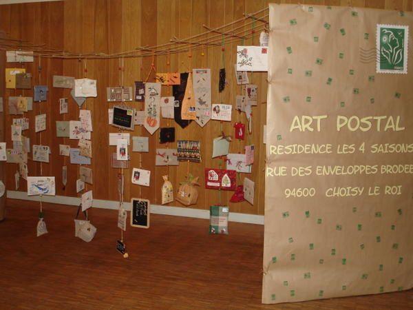 Album - expo-2006-art-postal