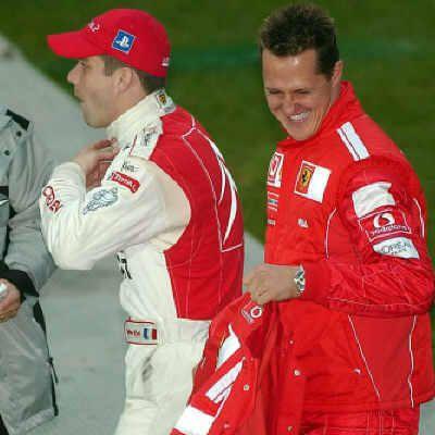 <ol>    <li>MICKAEL SCHUMACHER le grand champion. </li>    <li>le monde de la f1 et ses personnalit&eacute&#x3B;s. </li>    <li>f1 et anciennes f1 </li>    <li>pilotes et anciens pilotes </li></ol><p>&nbsp&#x3B;</p>