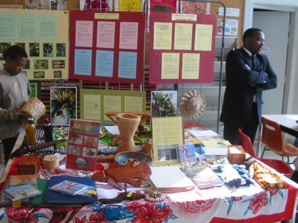 <p><strong>Mon attachement à l'AOFFRAC (Association Ouanienne de Floirac-France-Comores)reste très fort. J'ai contribué à sa naissance en 1998 en GIRONDE. Et je me bats quotidiennement pour qu'elle représente mon pays natal, les COMORES, digneme