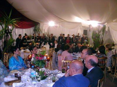 24 avril 2006 &agrave&#x3B; Casablanca