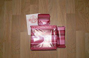 Album - Mes cadeaux reçus