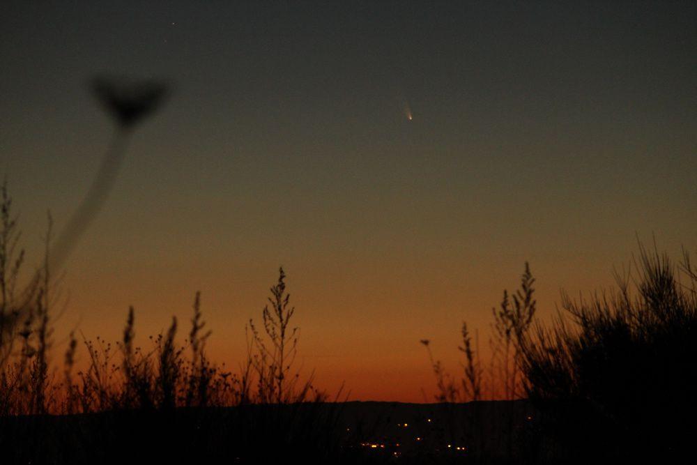 Album - Astronomie - ciel