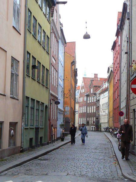 Copenhague et Suéde (Malmo et Lund)