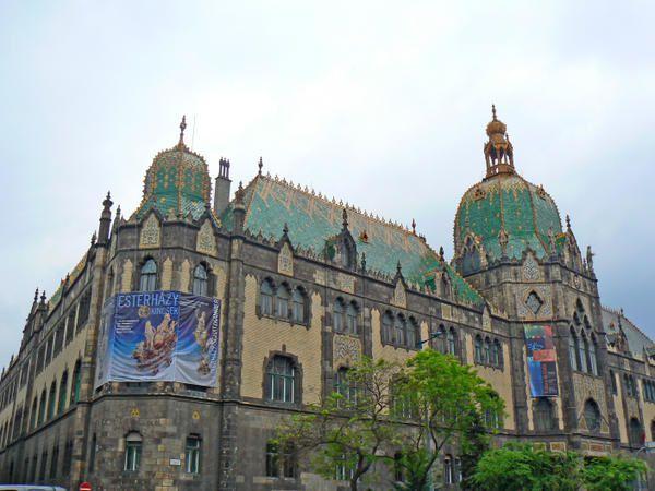 Album - BUDAPEST (mai 2007)