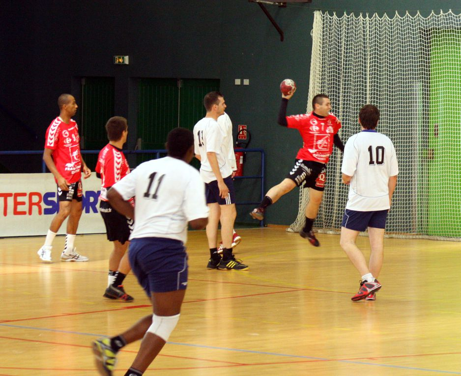 Album - Tournoi-du-CMHB