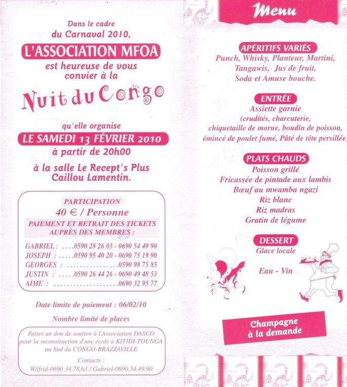 Album - MFOA2009