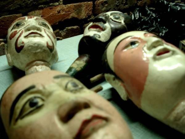 Album - Marionnettes du Fujian