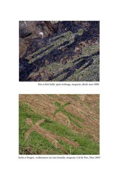 Les travaux et r&eacute&#x3B;alisations de Jacques D&eacute&#x3B;geilh