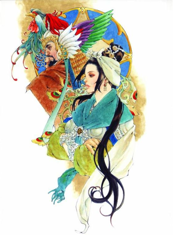 Album - NatsukiSumeragi-Illustrations