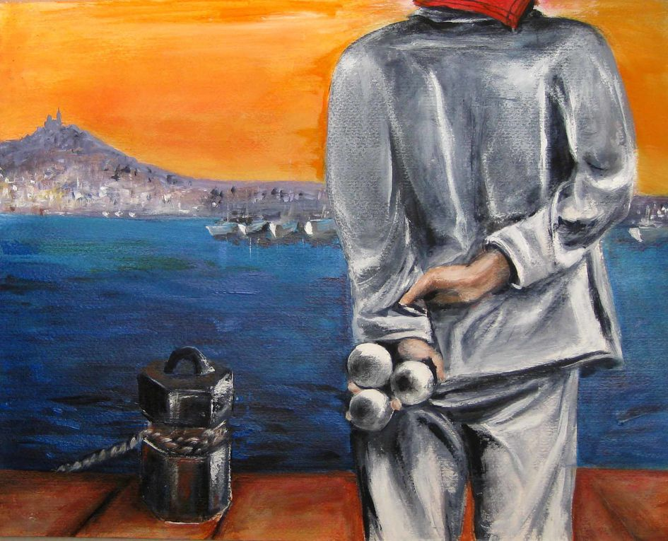 Album - Marseille-et-les-marseillais