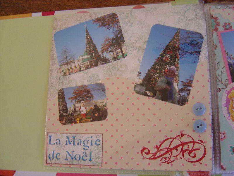 Album - Eurodisney-Magie-de-Noel