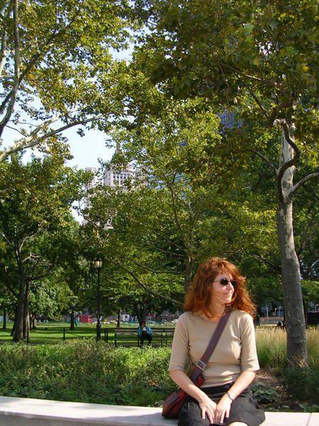 Photos de notre semaine à New York