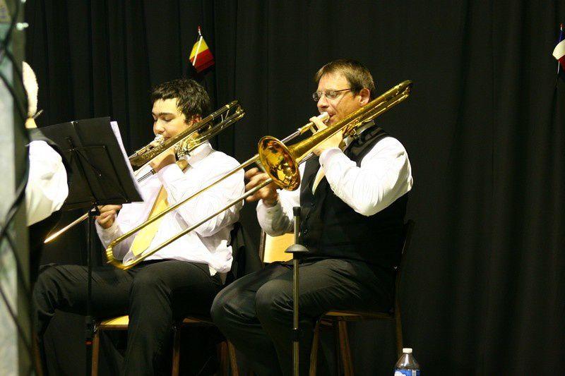 Album - Musique et concerts 2009