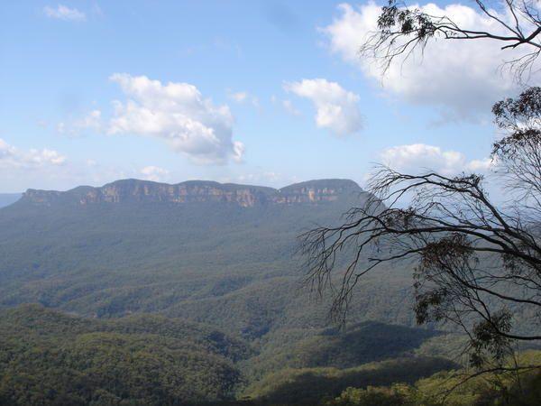 Album - Australia: Blue Mountains, Kayak...