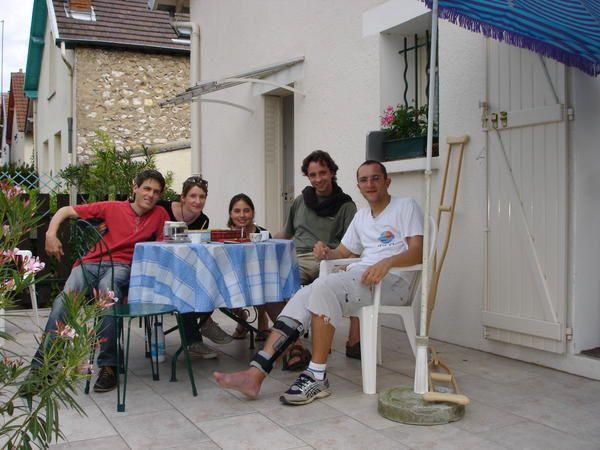 Album - La France avant-apres le 13 Avril 2006...